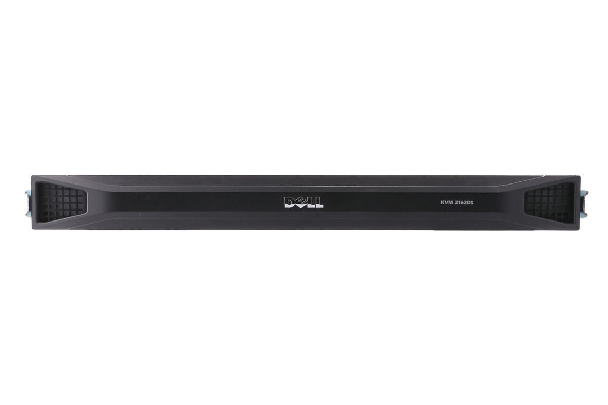 Console Switch Dell KVM 2162DS