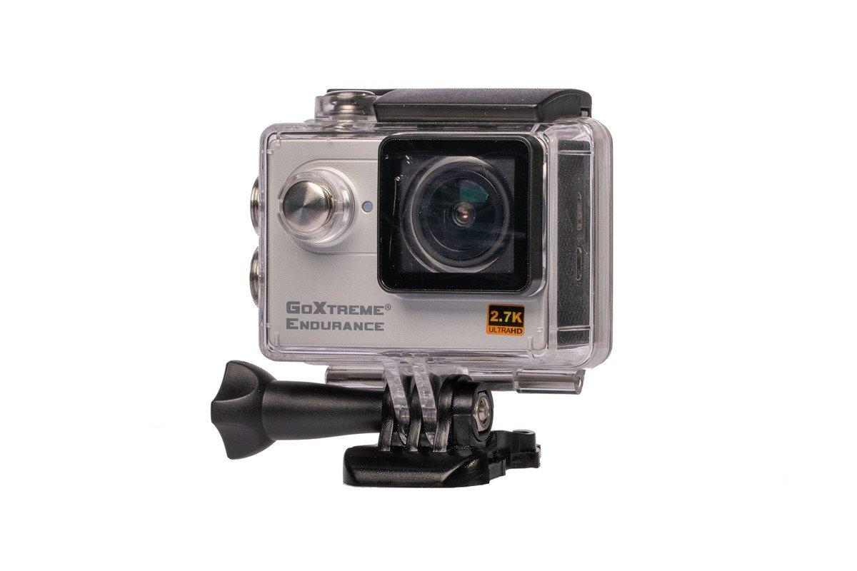 GoXtreme Endurance Action Camera 2.7K WiFi Grade B