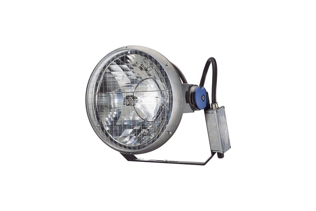 Headlight Philips ArenaVision MVF403 MHN-LA1000W/956 A6 HRE