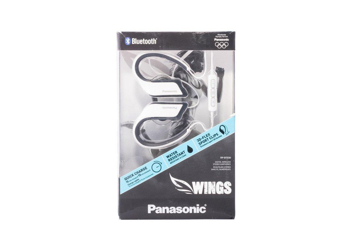In-Ear Headphones  Sony RP-BTS30 Black / Gold
