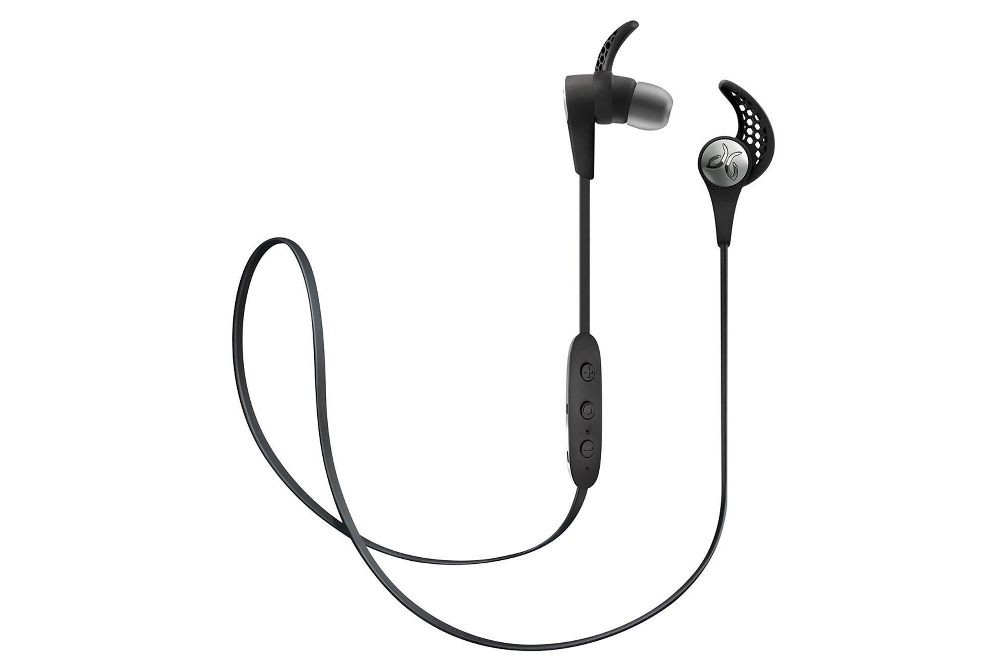 Jaybird X3 Sport Wireless In-Ear Headphones Blackout