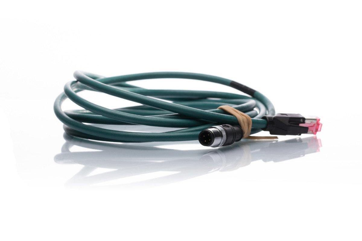 Keyence Ethernet cable 2m OP-87454