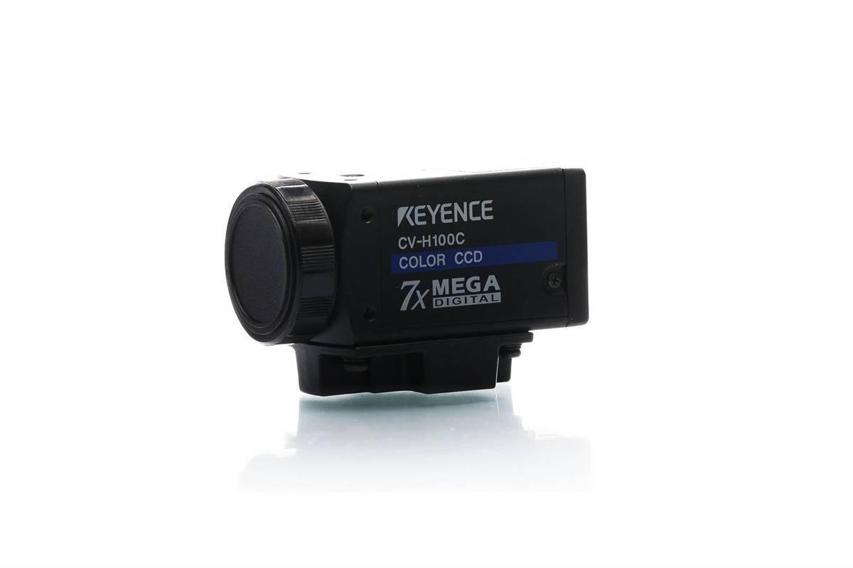 Keyence High-speed 1Mpx Colour Camera CV-H100C