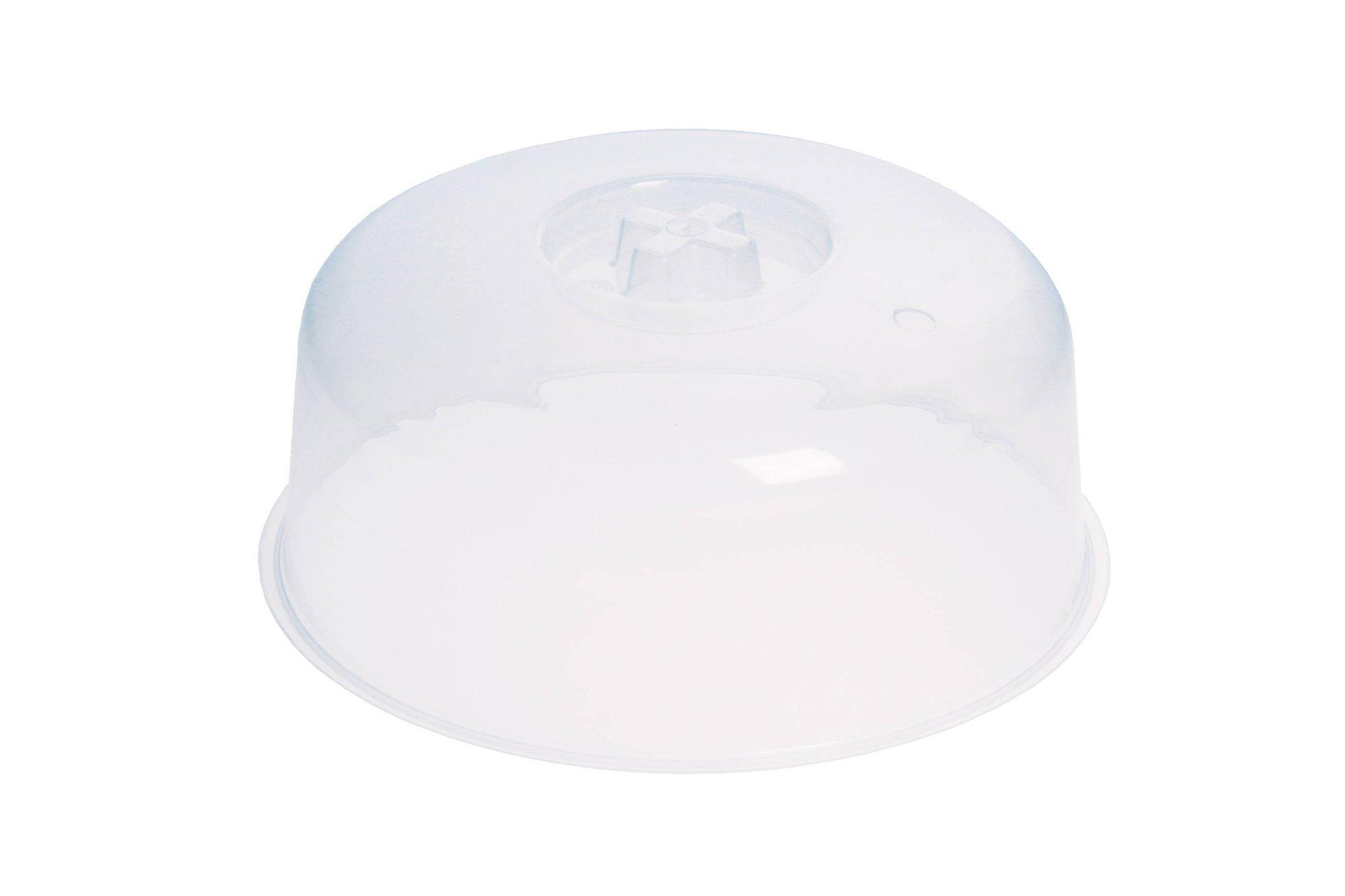 Microwave lid PLAST TEAM 45x245x110mm 31210800