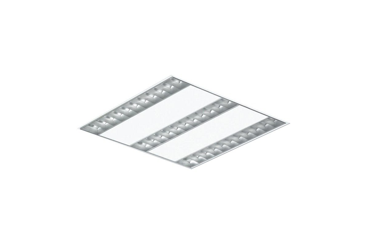 Philips EFix Ceiling Light Built-in TBS260 3xTL5-14W/840 HFR-TD C6 PI SC