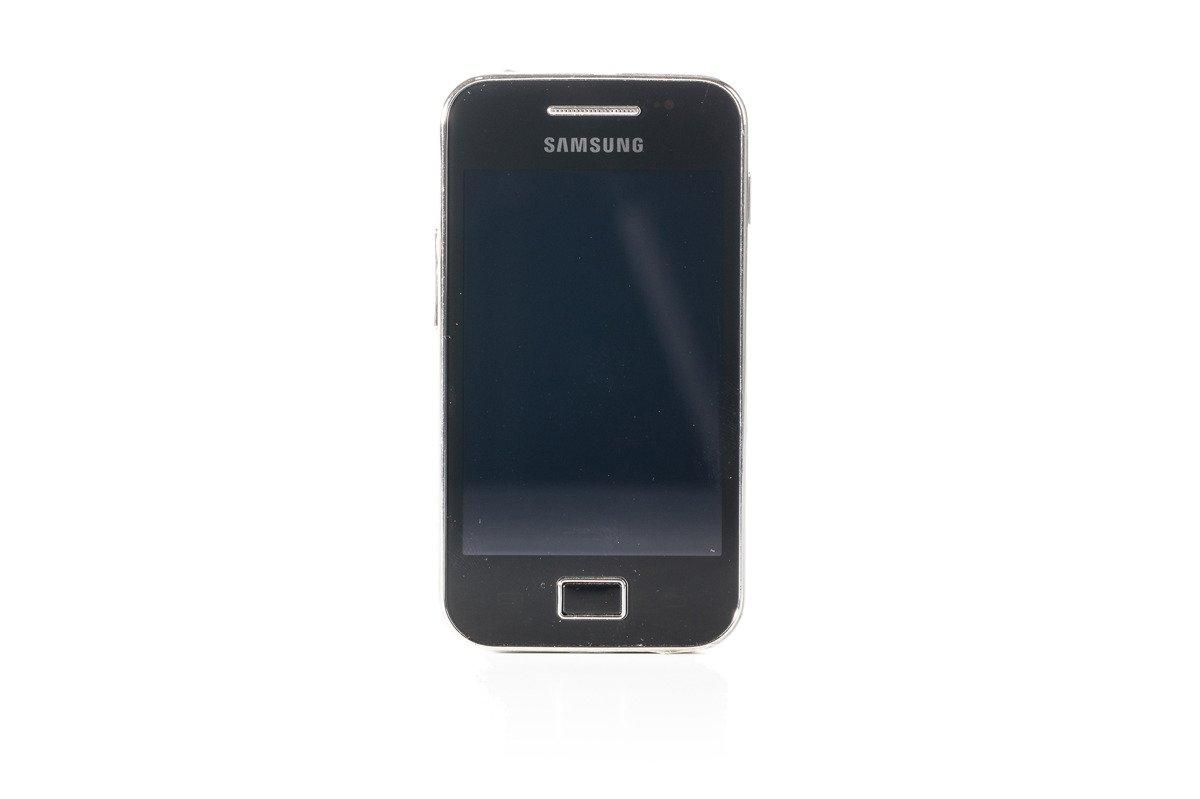 Samsung Galaxy ACE GT-S5839i Black Damaged