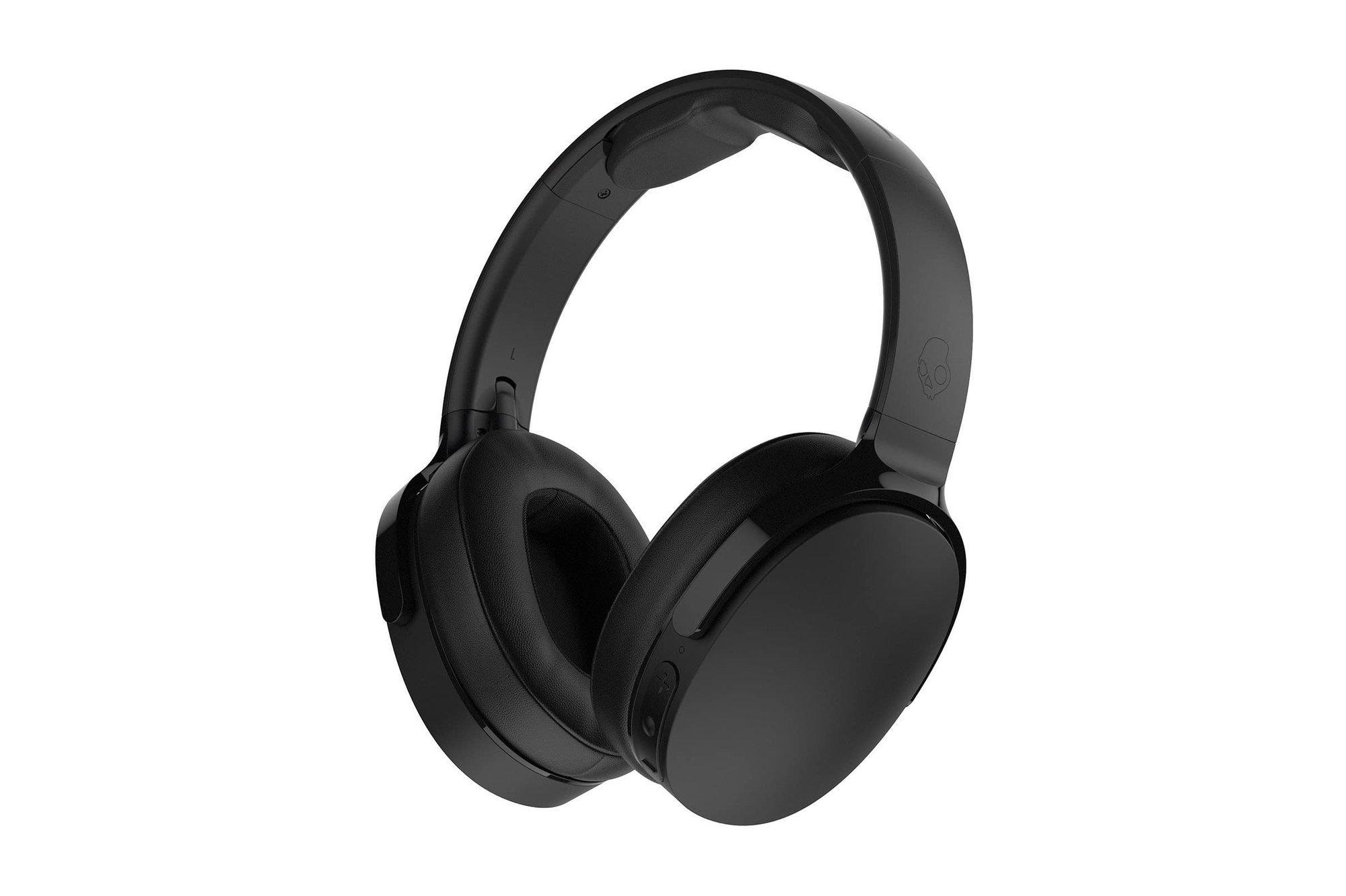 Skullcandy Hesh 3 S6HTW WirelessOver-the-Ear Headphones Black