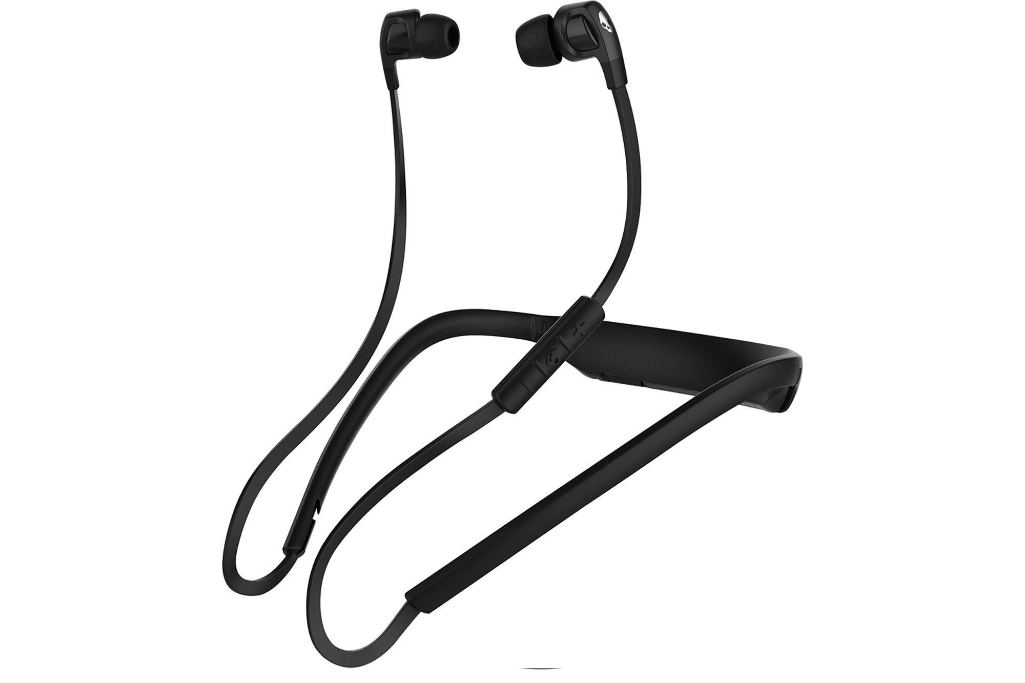 Skullcandy Smokin' Buds 2 Wireless In-Ear Headphones Black