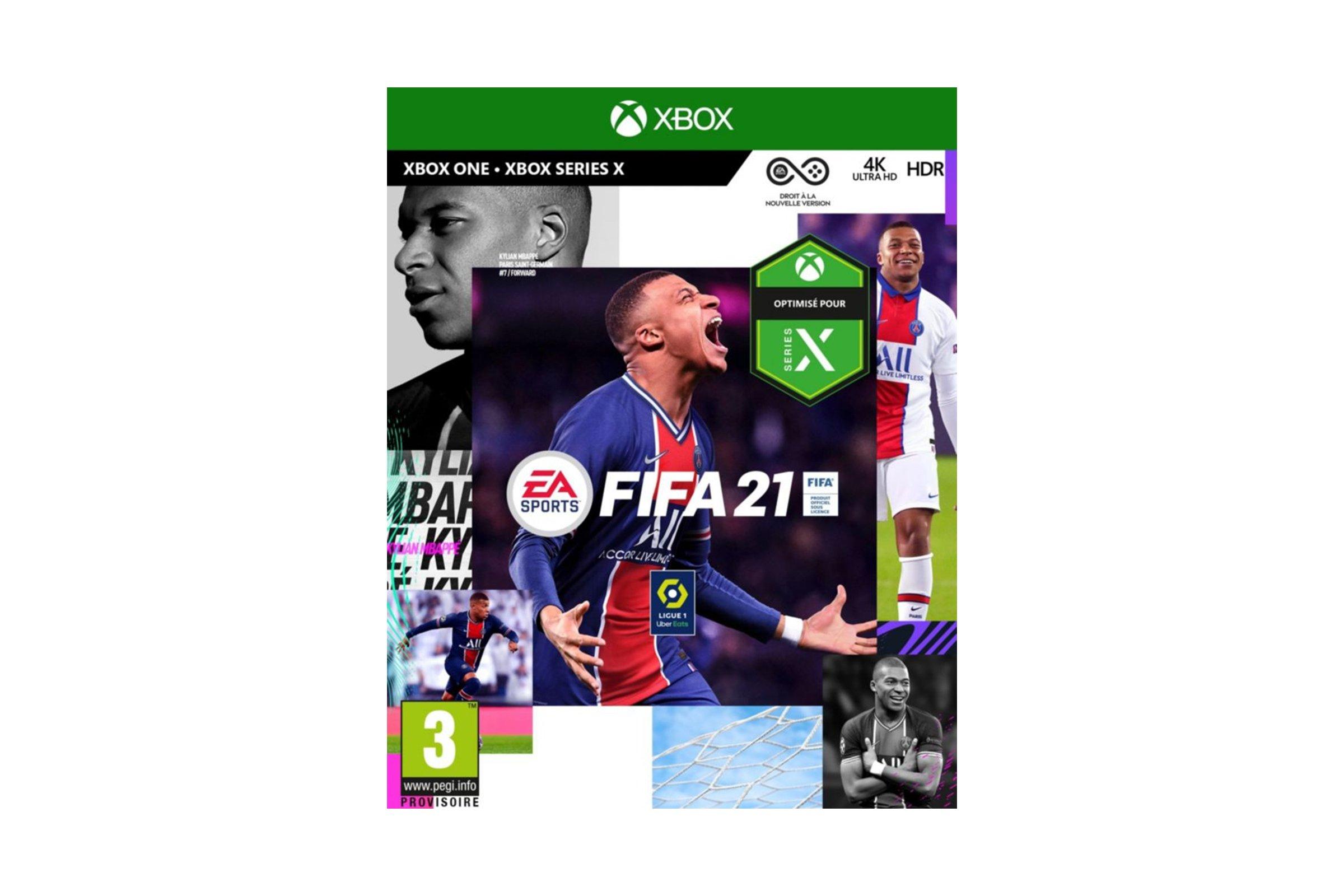 Xbox One Exklusivtitel 2021