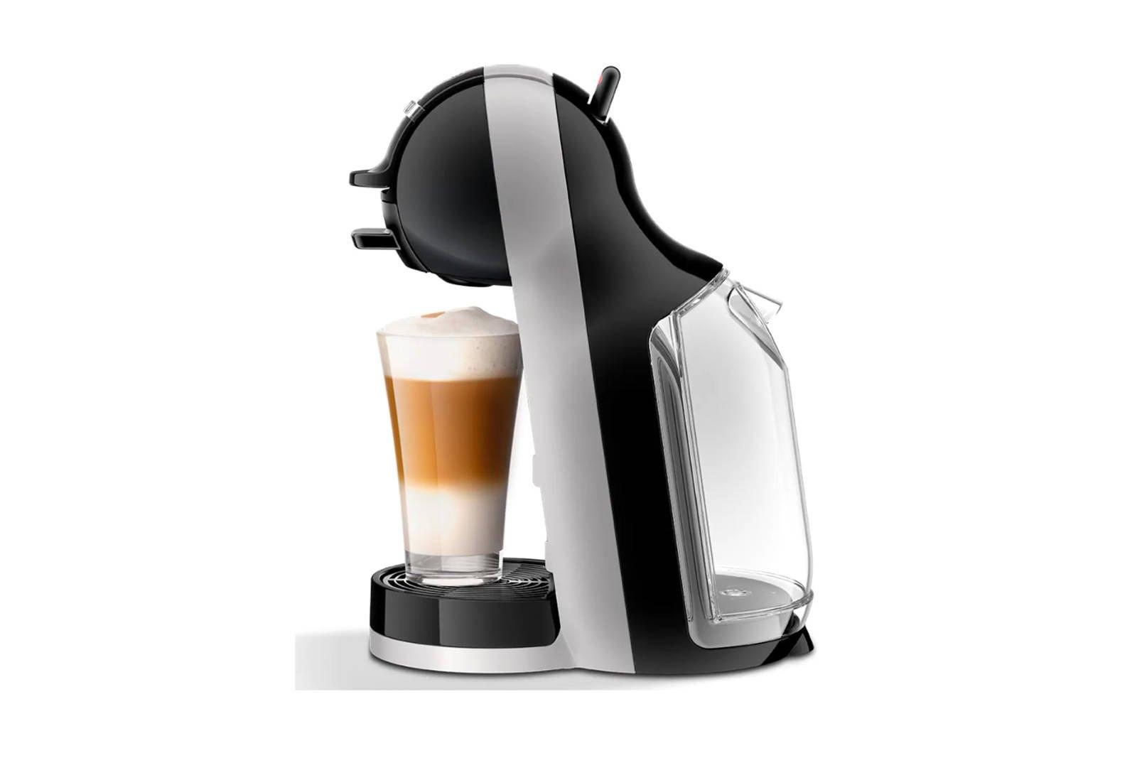 Capsule coffee machine NESCAFÉ Dolce Gusto by De'Longhi Mini Me EDG155.BG