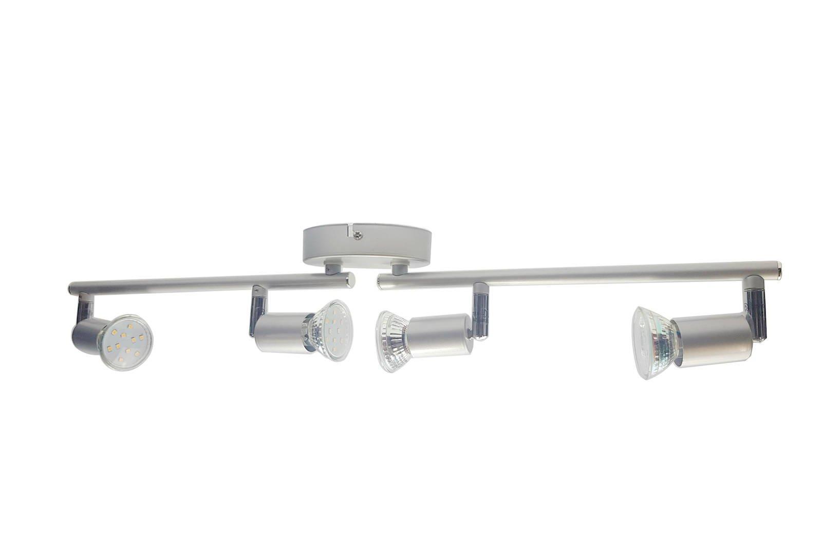 Ceiling lamp Briloner 2915-044 12W LED