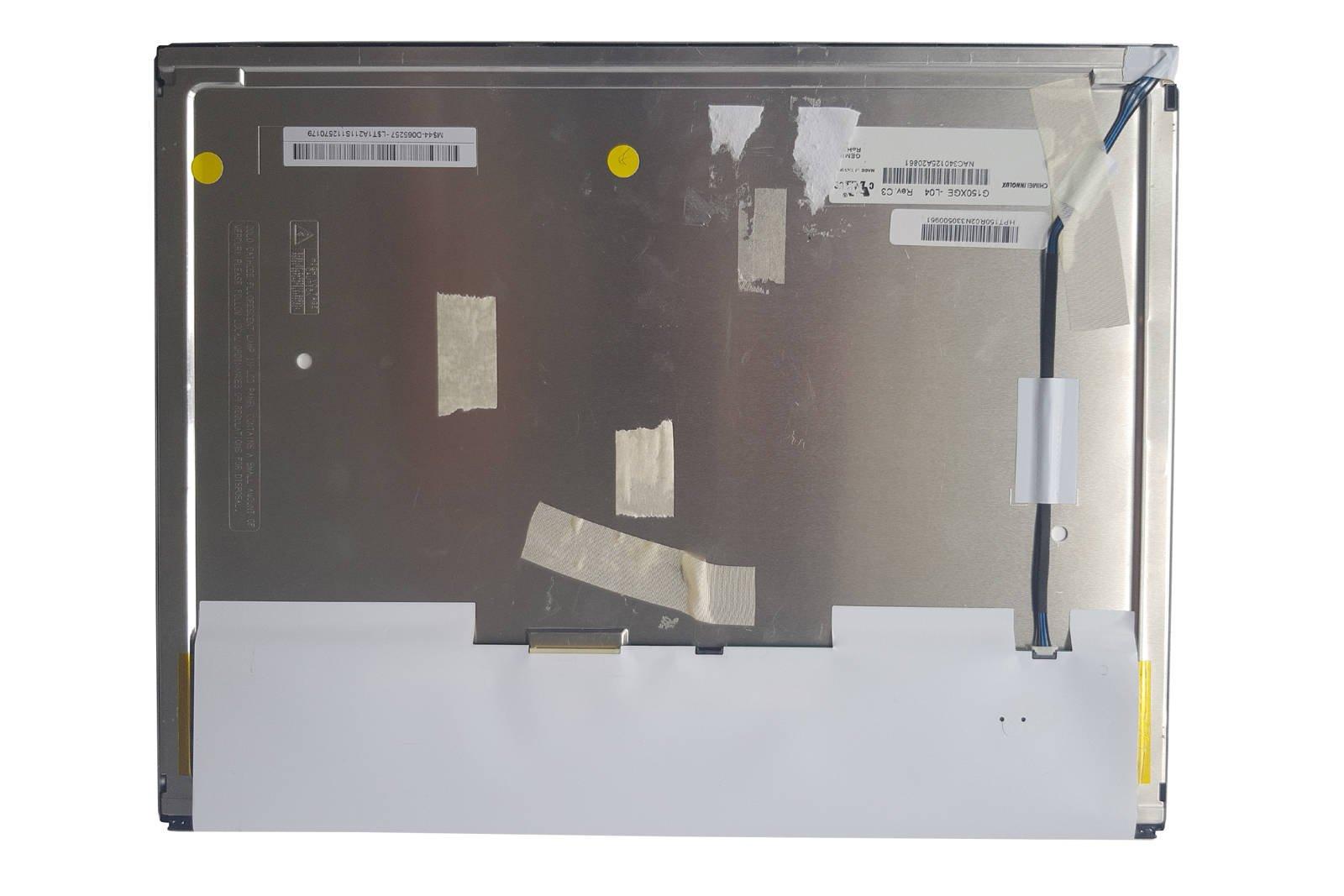 Display Panel Screen Innolux 15.0' G150XGE-L04 Rev. C3