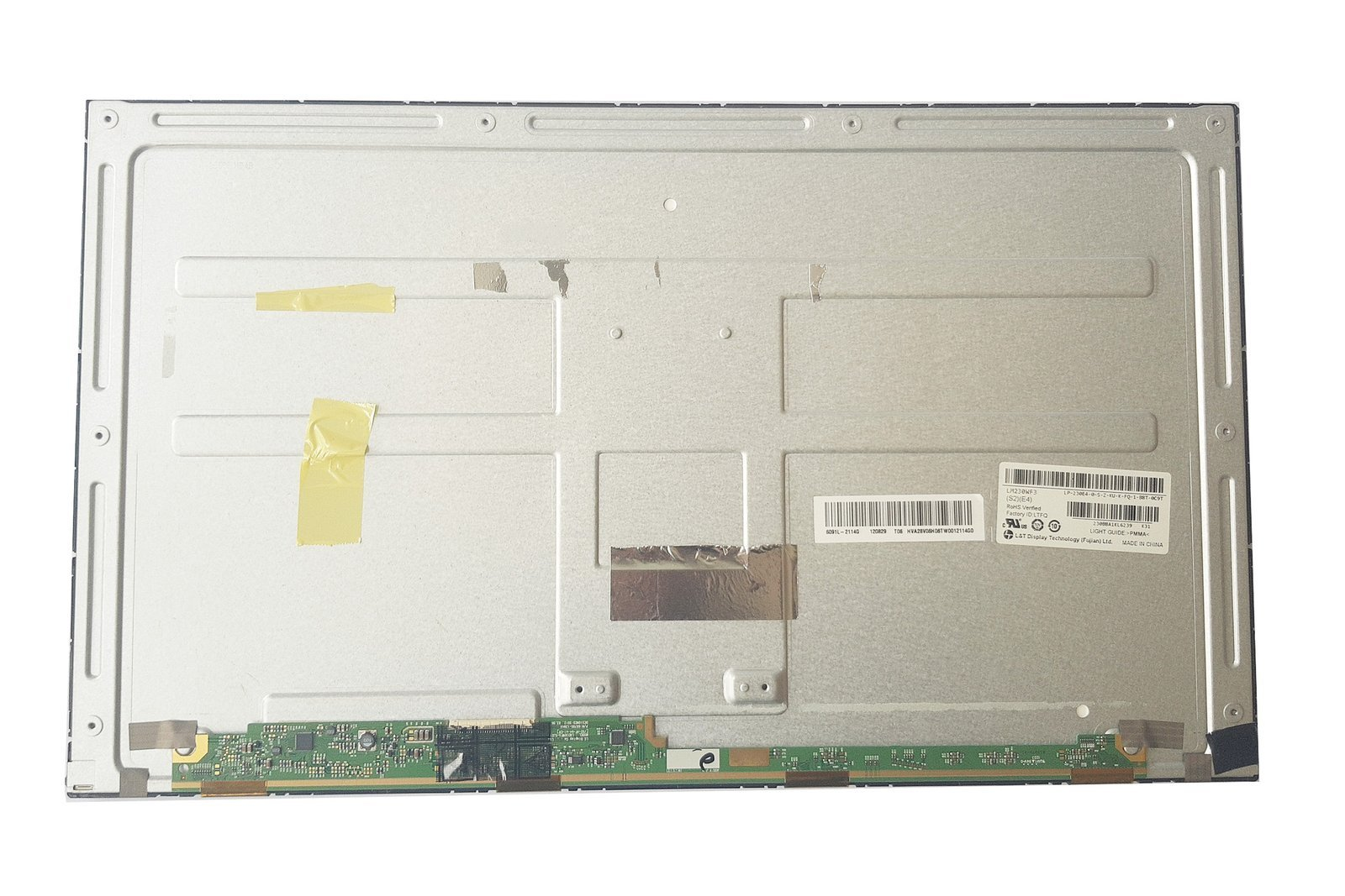 Display Panel Screen LG Display 23' LM230WF3-S2E4 1920x1080