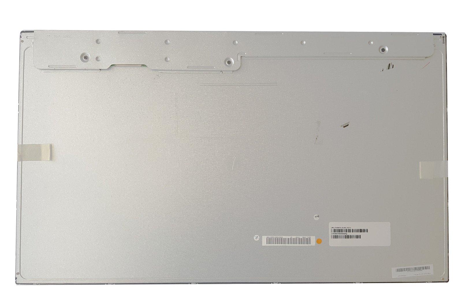 Display Panel Screen LG Display 27' LM270WF5-SLB1 1920 x 1080