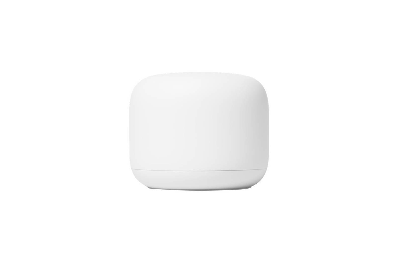 Google Nest Wifi Router (GA00595-NO)