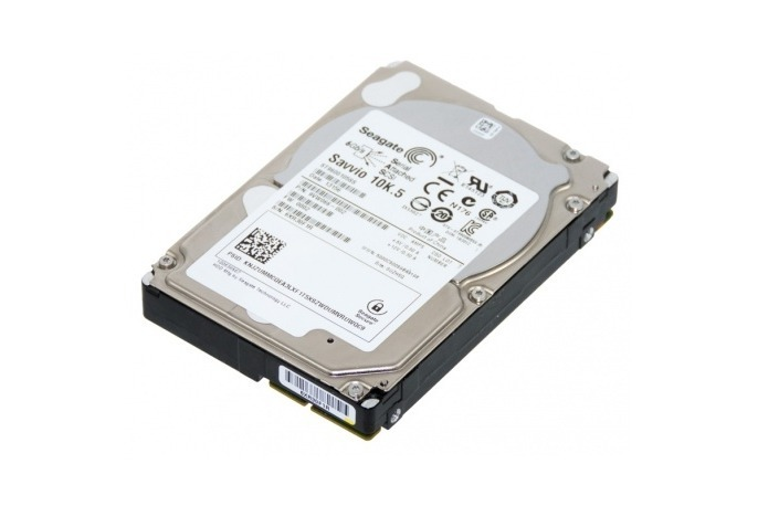 "Hard disk Seagate  ST9300603SS 300GB 10kRPM 2.5"" SAS"
