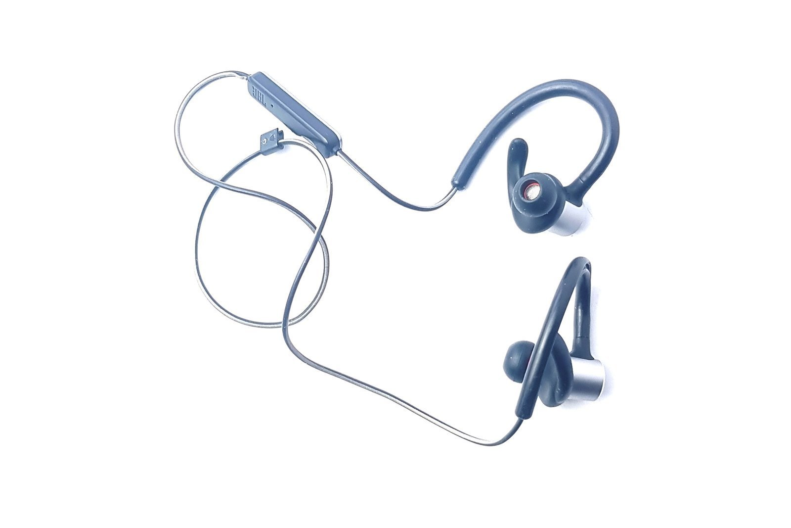 JBL Reflect Contour 2 Wireless In-Ear Headphones Black