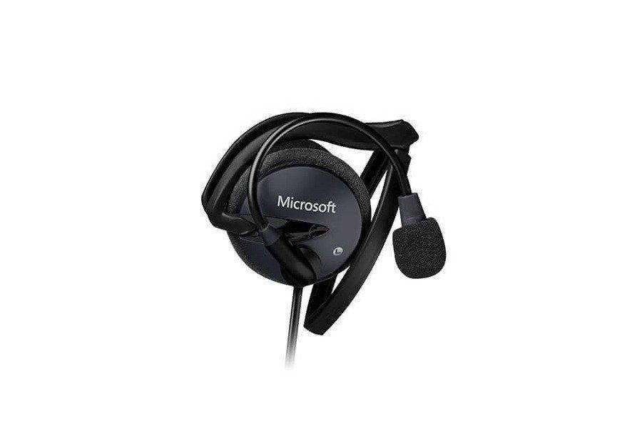 Microsoft LifeChat LX-2000 Headset 2AA-00009