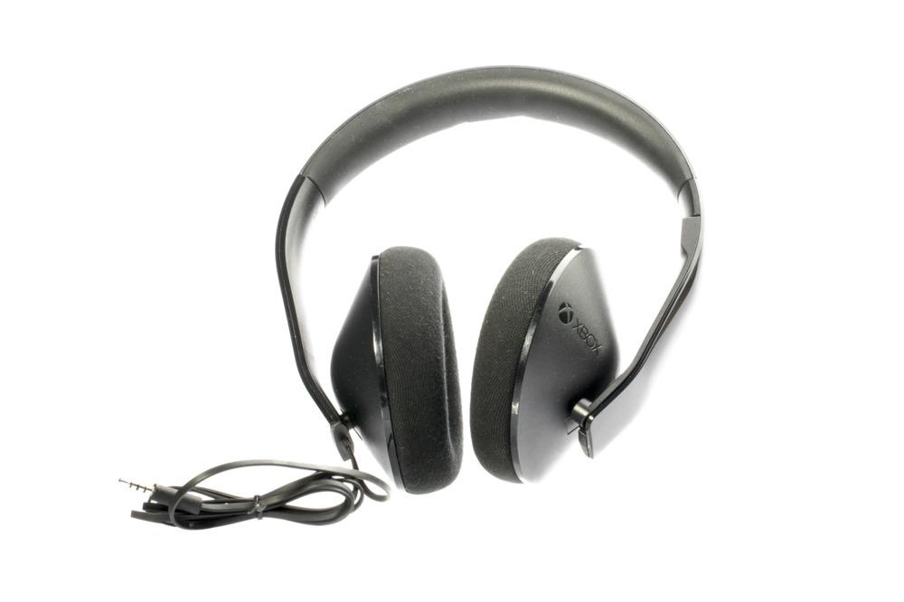 Microsoft Xbox ONE original Stereo headset mic not working