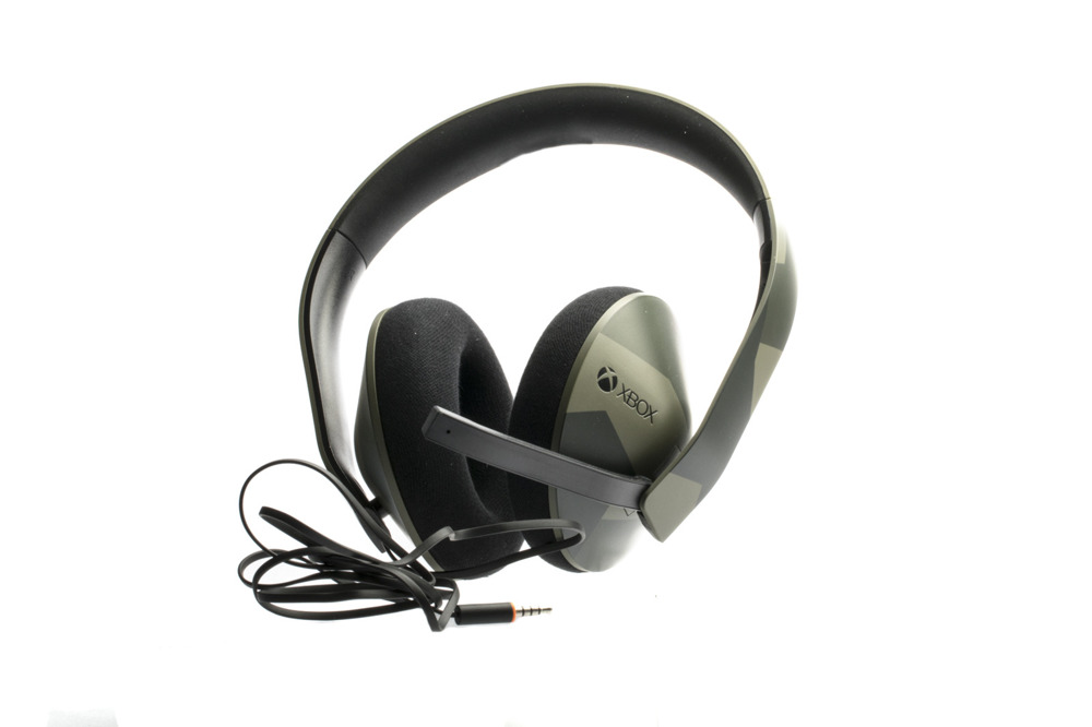 Microsoft Xbox One Camouflage Headset Special Edition