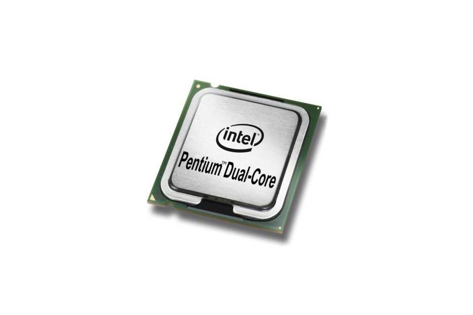 Processor Intel Pentium Dual-Core E5200 2.5GHz 2MB LGA775