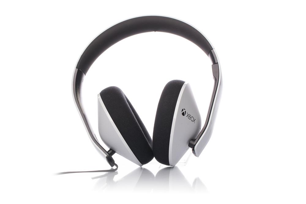 Słuchawki headset microsoft xbox one biały