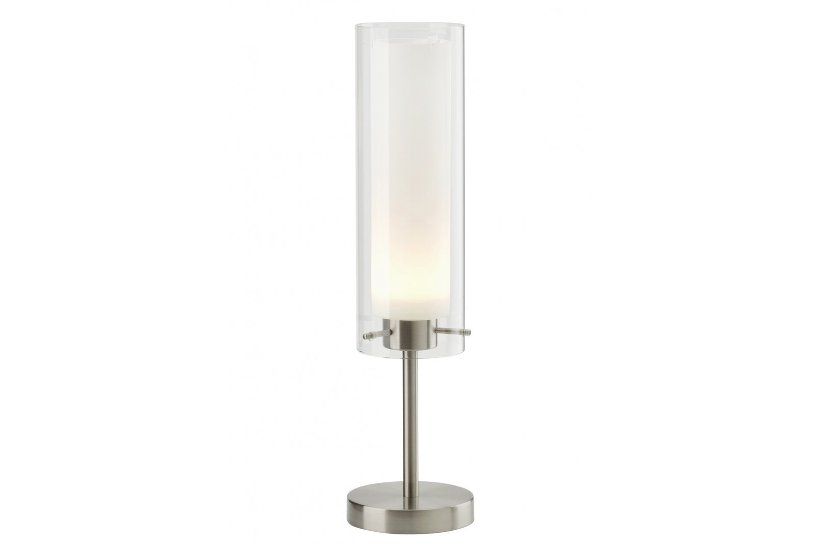 Table lamp Briloner Double 7417-012