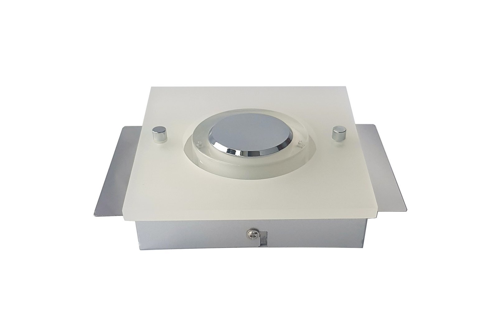 Wall-ceiling lamp Briloner Fare 3534-018 5W LED