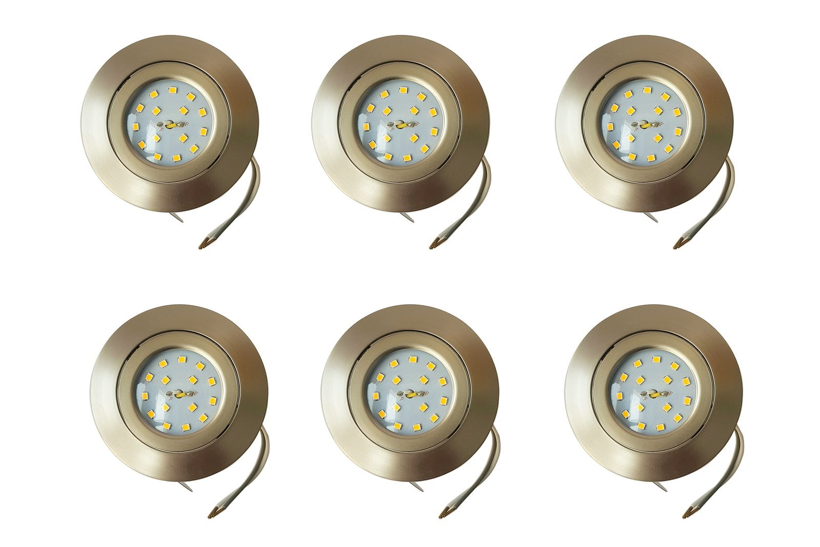 Wink grooving 5W LED B.K.Licht 10-03-06-S