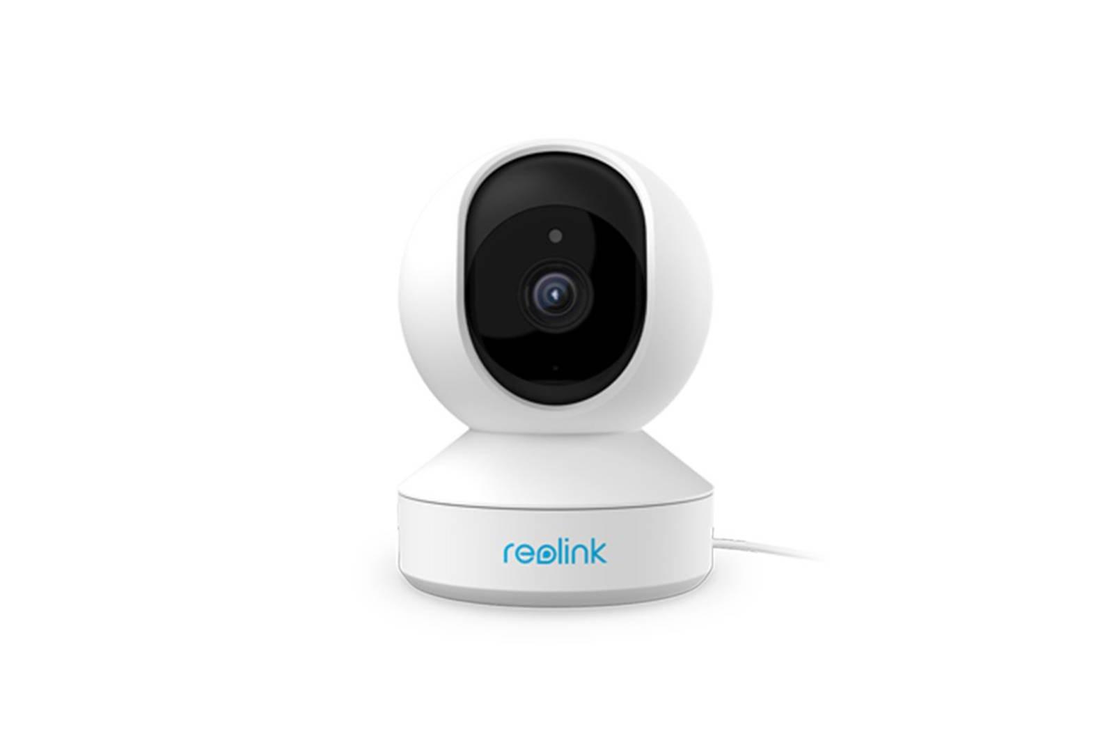 Wireless rotating camera REOLINK E1 FullHD WiFi